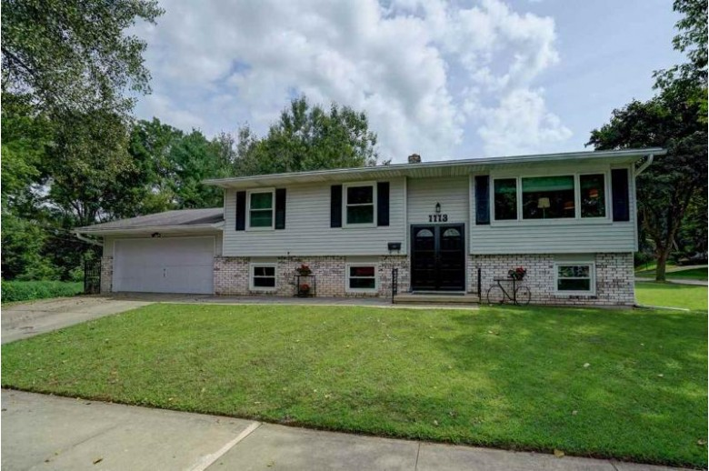 1113 Meadowlark Dr, Madison, WI by Inventure Realty Group, Inc $250,000
