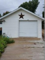 338 8th St, Baraboo, WI by Brunker Realty Group Llc $85,000