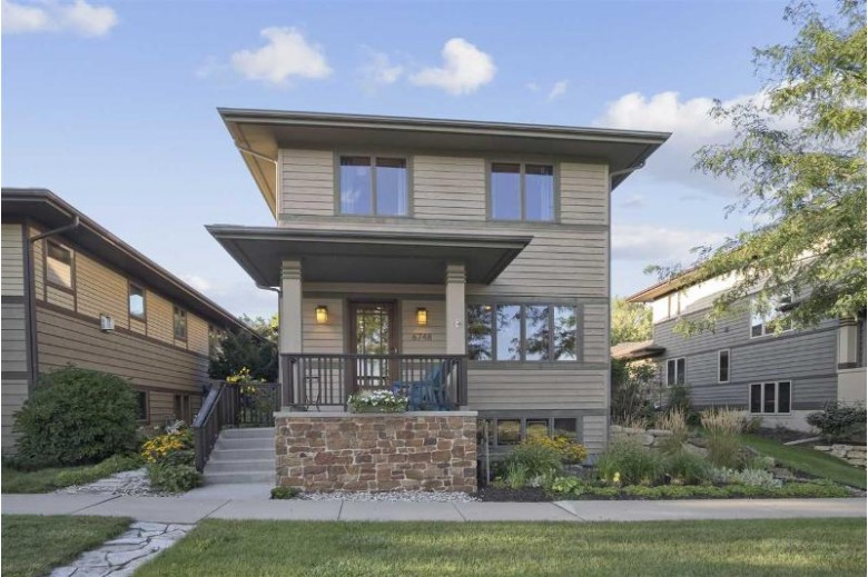 6748 Phil Lewis Way, Middleton, WI by Stark Company, Realtors $545,000