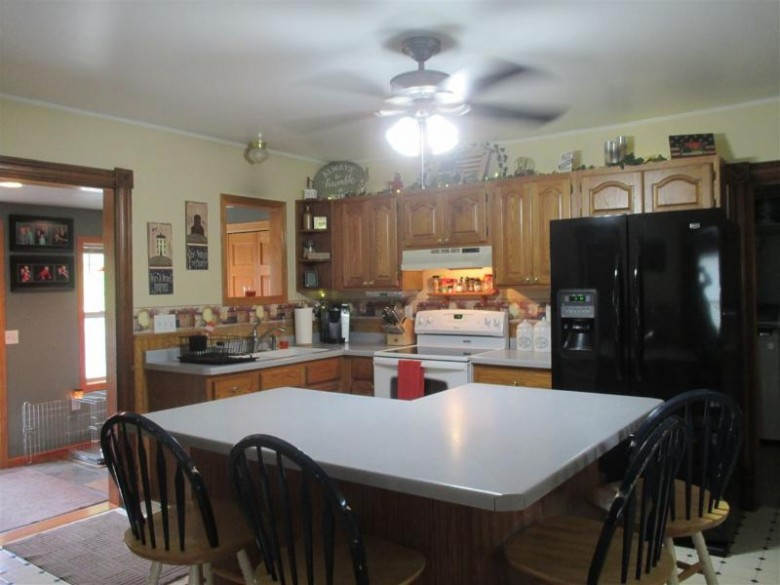 283 E Park St, Montello, WI by First Weber Real Estate $119,900