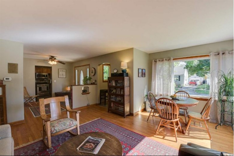 54 Leon St, Madison, WI by Realty Executives Cooper Spransy $220,000