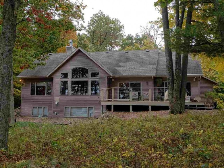 1872 Badger Ct, Arkdale, WI by Terra Firma Realty $450,000