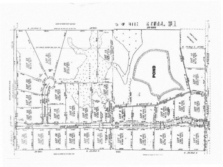 Lot 8 Woodsview Road, Marshfield, WI by Century 21 Gold Key $26,900