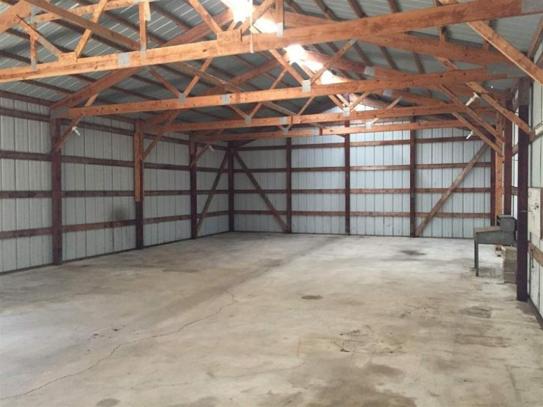 W11298 State Highway 64 West, Ackley, WI by Absolute Realtors $110,000