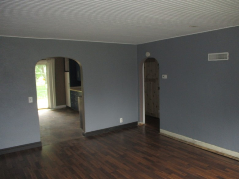 505 W Clark Street, Spencer, WI by First Weber Real Estate $73,900