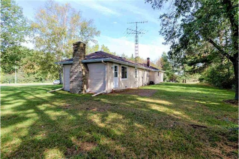 N1398 County Road K, Merrill, WI by Re/Max Excel $135,000