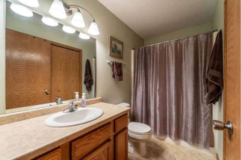 3303 Sandy Lane, Weston, WI by Coldwell Banker Action $209,900