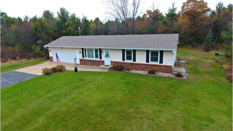 3820 36th Street South, Wisconsin Rapids, WI by First Weber Real Estate $122,500