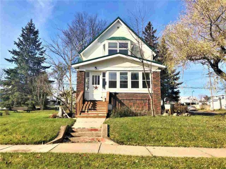 314 3rd Avenue South, Park Falls, WI by Re/Max New Horizons Realty $86,500