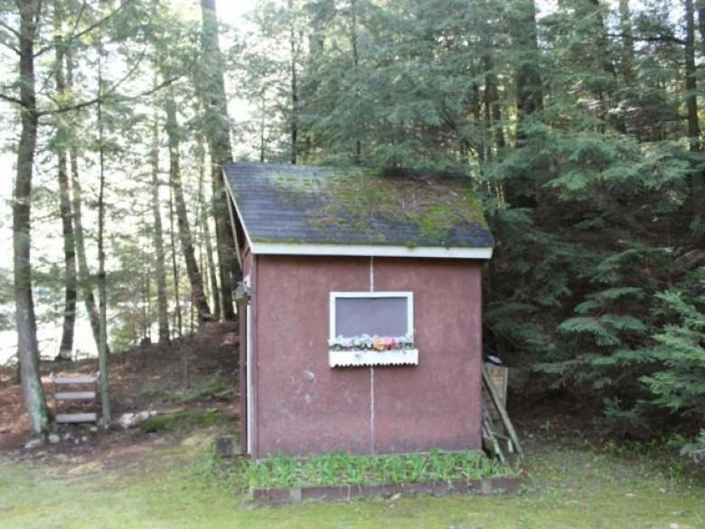 N10633 Isle Of Pines Dr W, Elcho, WI by Century 21 Northwoods Team $238,900