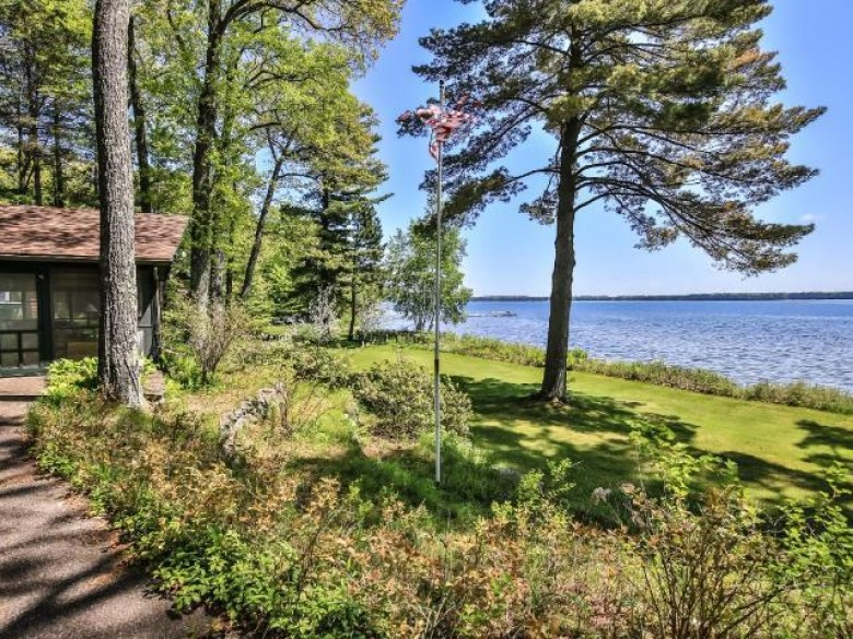 1884 Strawberry Point Dr, Lac Du Flambeau, WI by First Weber Real Estate $795,000