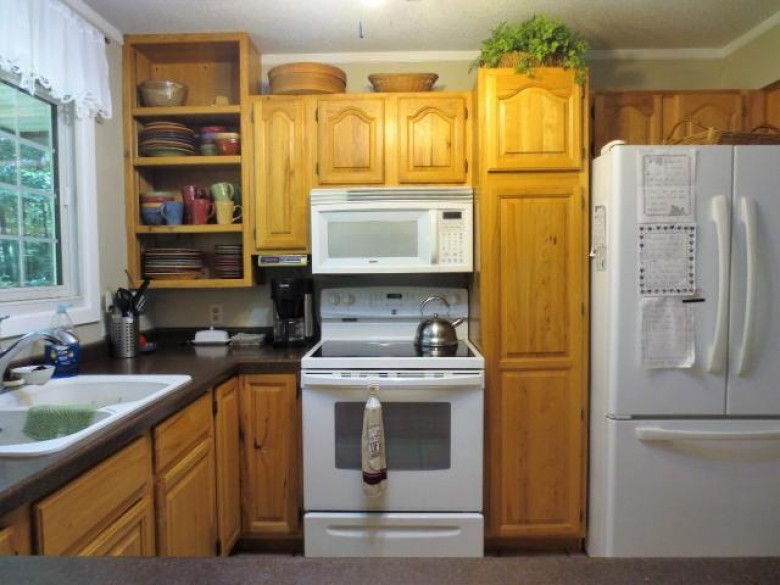 4344 Claire Ln, Pine Lake, WI by Redman Realty Group, Llc $175,000