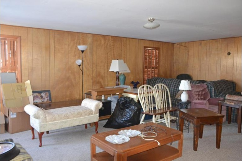 524 Mill St, Green Lake, WI by Emmer Real Estate Group $169,900