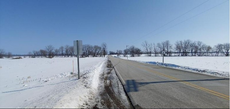 0 County Road K, Cedar Grove, WI by Re/Max United - West Bend $79,900
