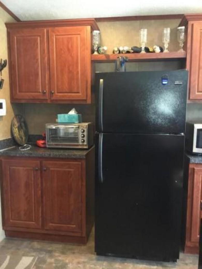 W8032 Black Sam Rd, Amberg, WI by Pine Cone Realty Llc $85,000