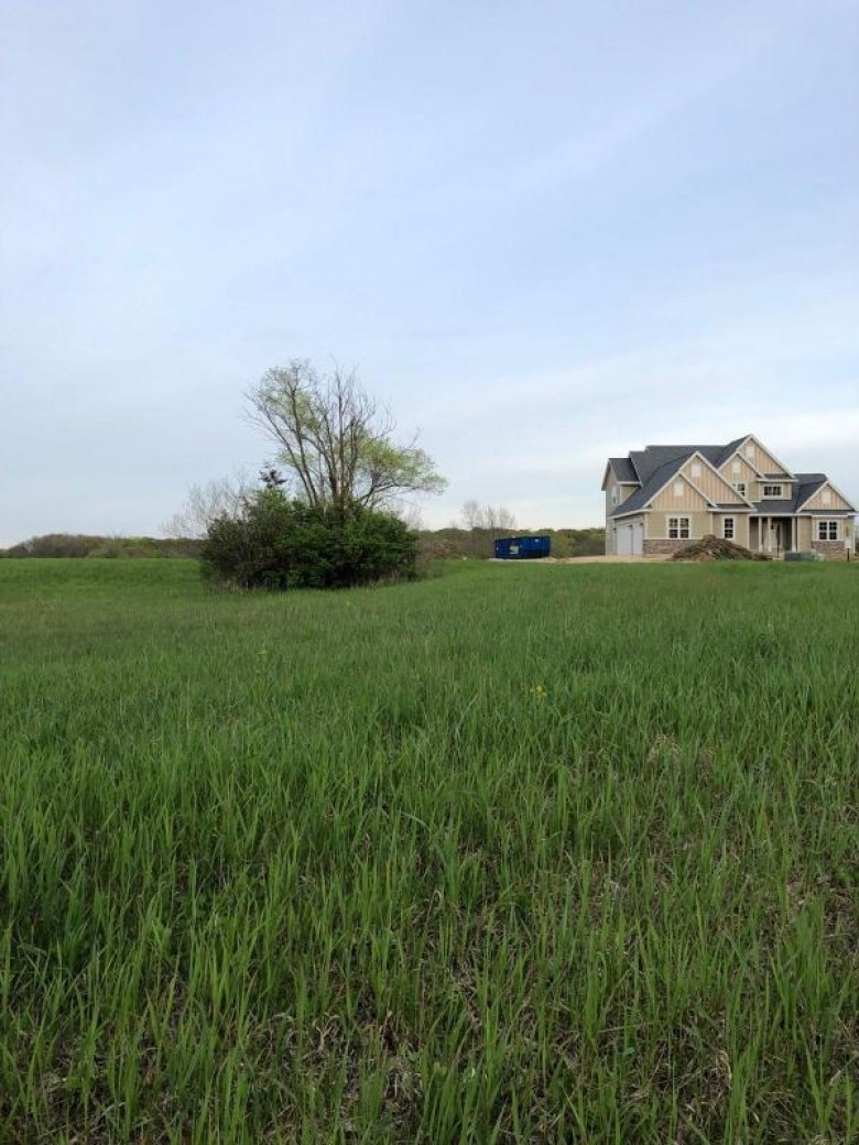 6380 Rusty Ct, West Bend, WI by Coldwell Banker Realty $84,799