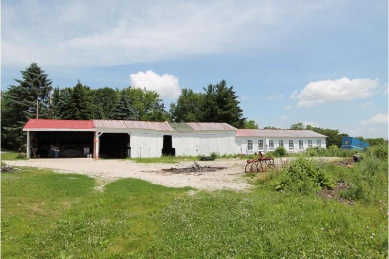 32229 Academy Rd, Burlington, WI by Bear Realty Of Burlington $350,000