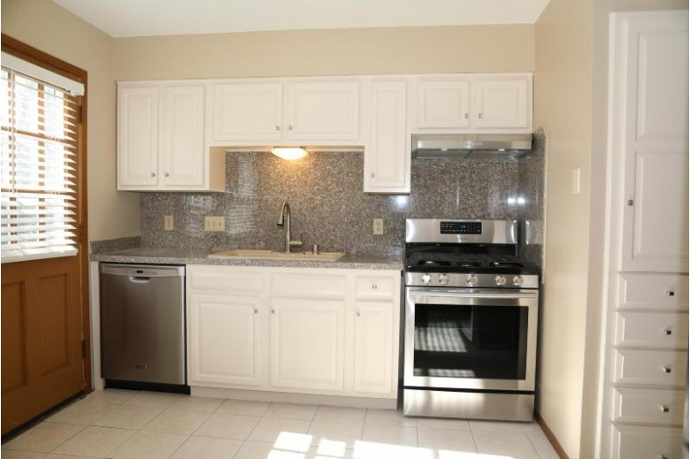 4359 W Tesch Ave 4361, Greenfield, WI by First Weber Real Estate $310,000