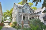 1541 N 48th St, Milwaukee, WI by First Weber Real Estate $194,900