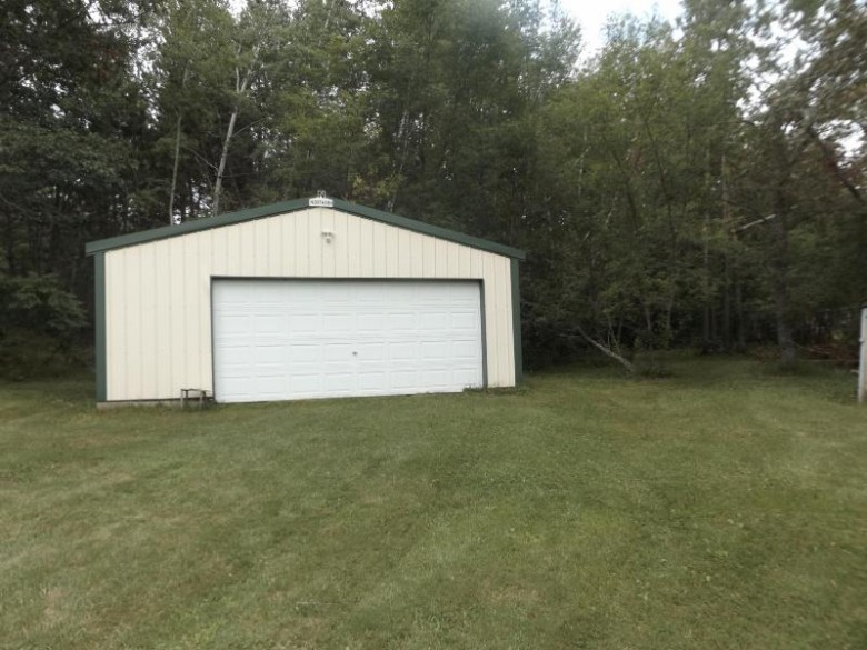 13224 Loon Ln, Pound, WI by North Country Real Est $49,900