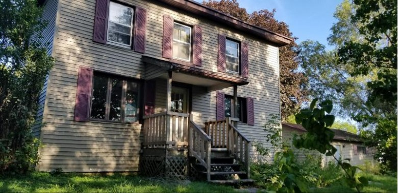 122 New Cassel St, Campbellsport, WI by Home Town Realty $75,000