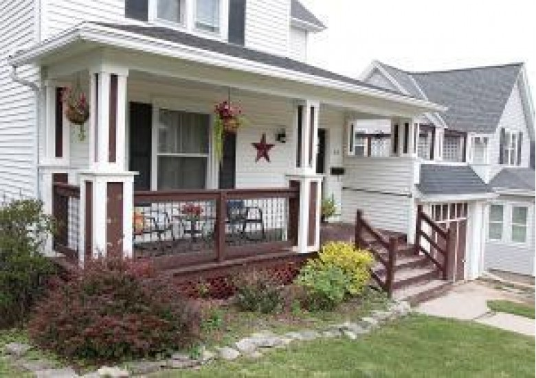 412 W Main, Plymouth, WI by North Shore Homes-Sheb $121,000