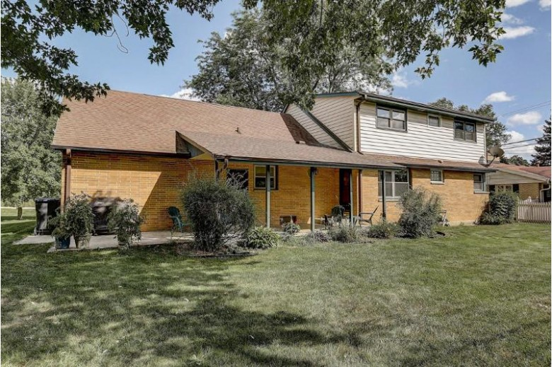 3520 Ascot Dr, Mount Pleasant, WI by Exp Realty, Llc~wauwatosa $248,000