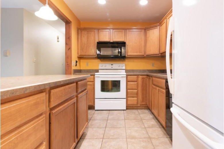 6640 Mariner Dr 204, Mount Pleasant, WI by Better Homes And Gardens Real Estate Power Realty $109,900