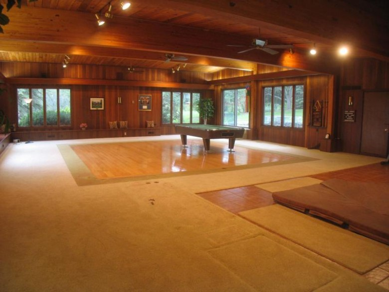 817 Crestview Dr, West Bend, WI by First Weber Real Estate $300,000