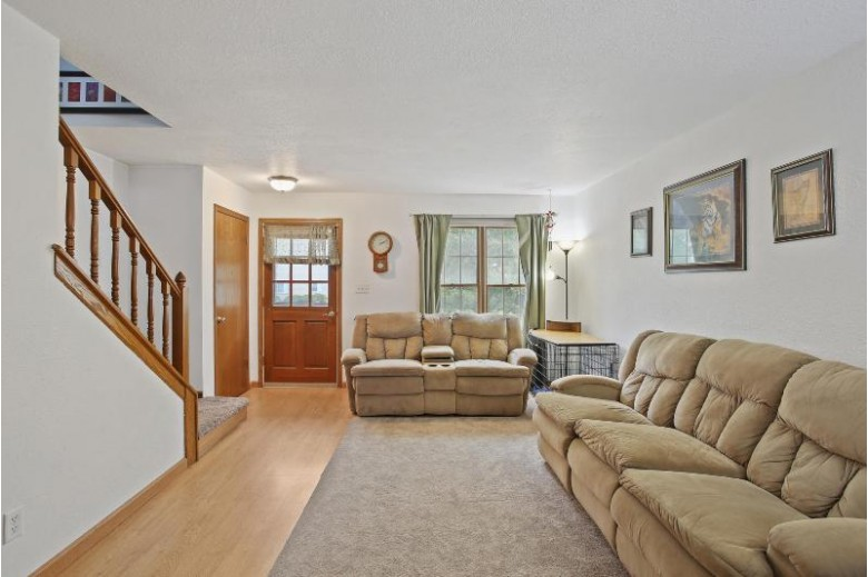 2012 Cliff-Alex Ct S D, Waukesha, WI by Coldwell Banker Realty $139,900