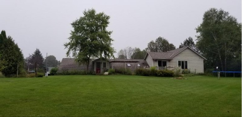 6827 Rueter Ln, West Bend, WI by Home Town Realty $325,000