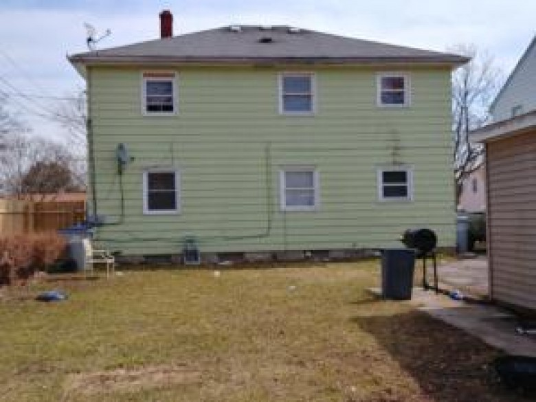4607 N 49th St 4609, Milwaukee, WI by Coldwell Banker Realty $109,900