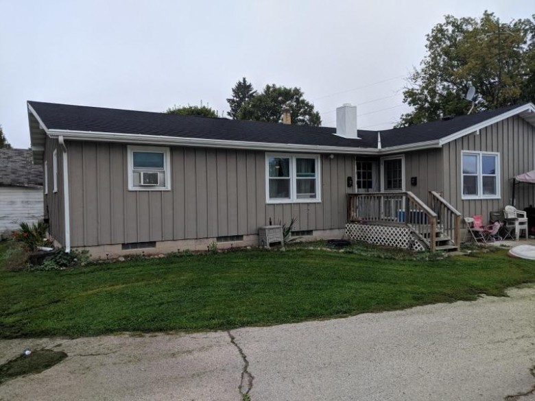 643 Leavens Ave 645, Sheboygan Falls, WI by Home Seekers Realty Group $89,900