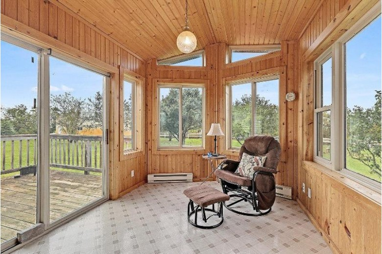 N9574 Sexton Rd, Elkhart Lake, WI by Coldwell Banker The R E Group- Brillion $295,000