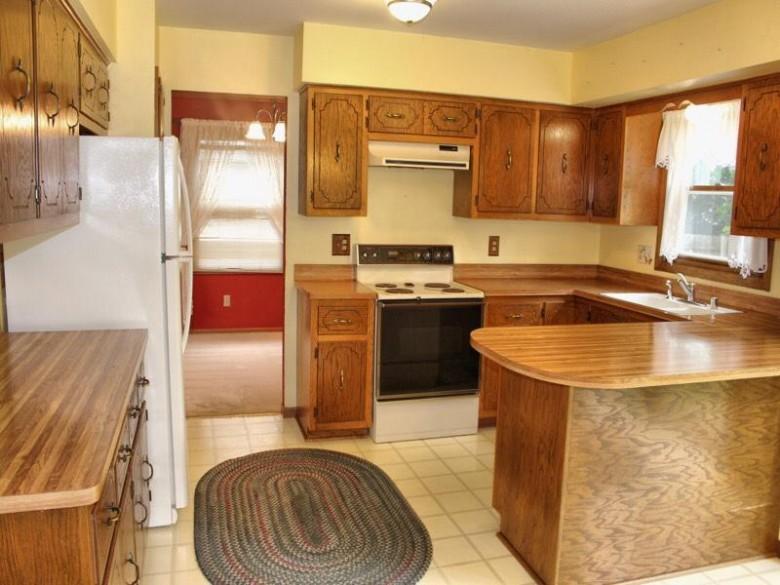 5405 Chestnut Dr, Racine, WI by Keller Williams Realty-Milwaukee Southwest $247,500
