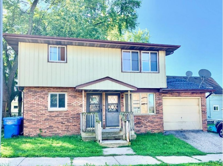 307 E Cady St, Watertown, WI by Martin Real Estate $109,900