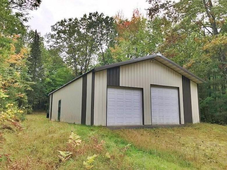 W9153 Zenko Rd, Pembine, WI by Hanson Realty, Inc (wi/Mi) $119,900