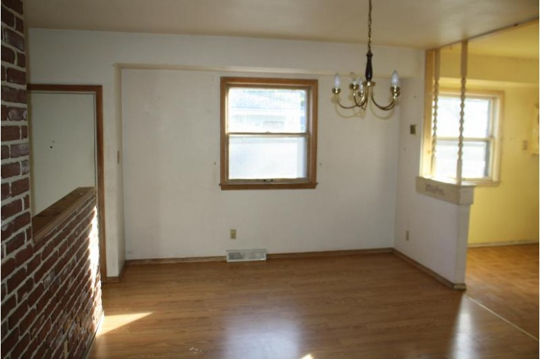 5884 N 78th St, Milwaukee, WI by Wiley Realty Group $60,000