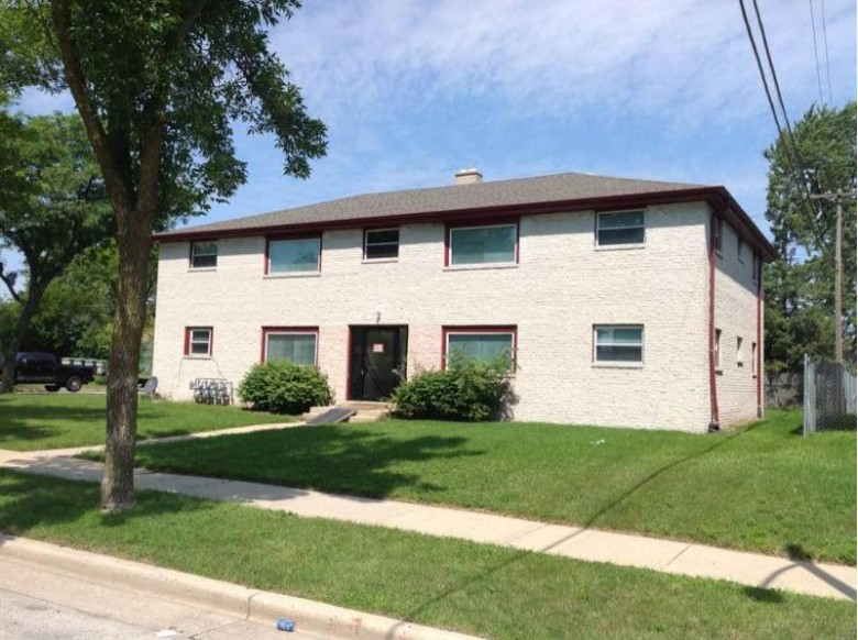 7932 W Bender Ave, Milwaukee, WI by Century 21 Affiliated-Wauwatosa $209,000