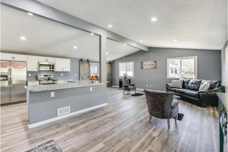4609 45th St, Kenosha, WI by The Real Estate Elite $259,900
