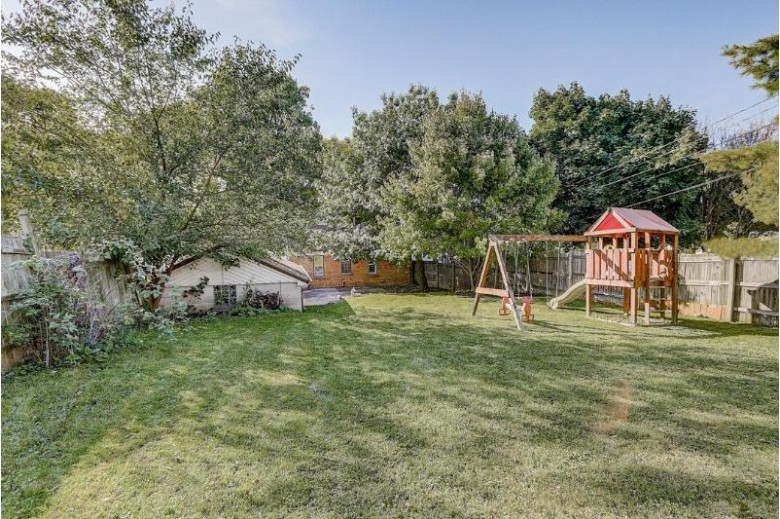 2008 S 95th St, West Allis, WI by Re/Max Realty 100 $132,500