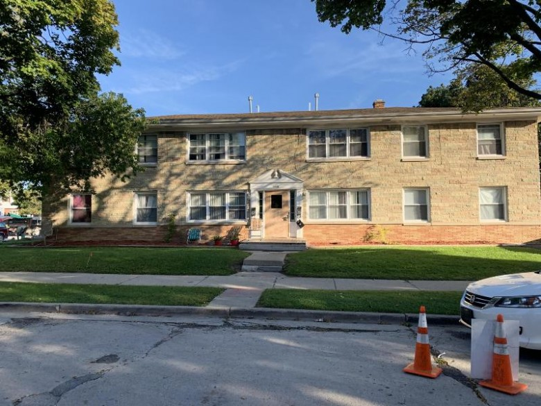 5832 W Stack Dr, Milwaukee, WI by Dream Realty Llc $360,000
