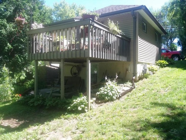 309 Evergreen Dr, Mayville, WI by Coldwell Banker Realty $52,900