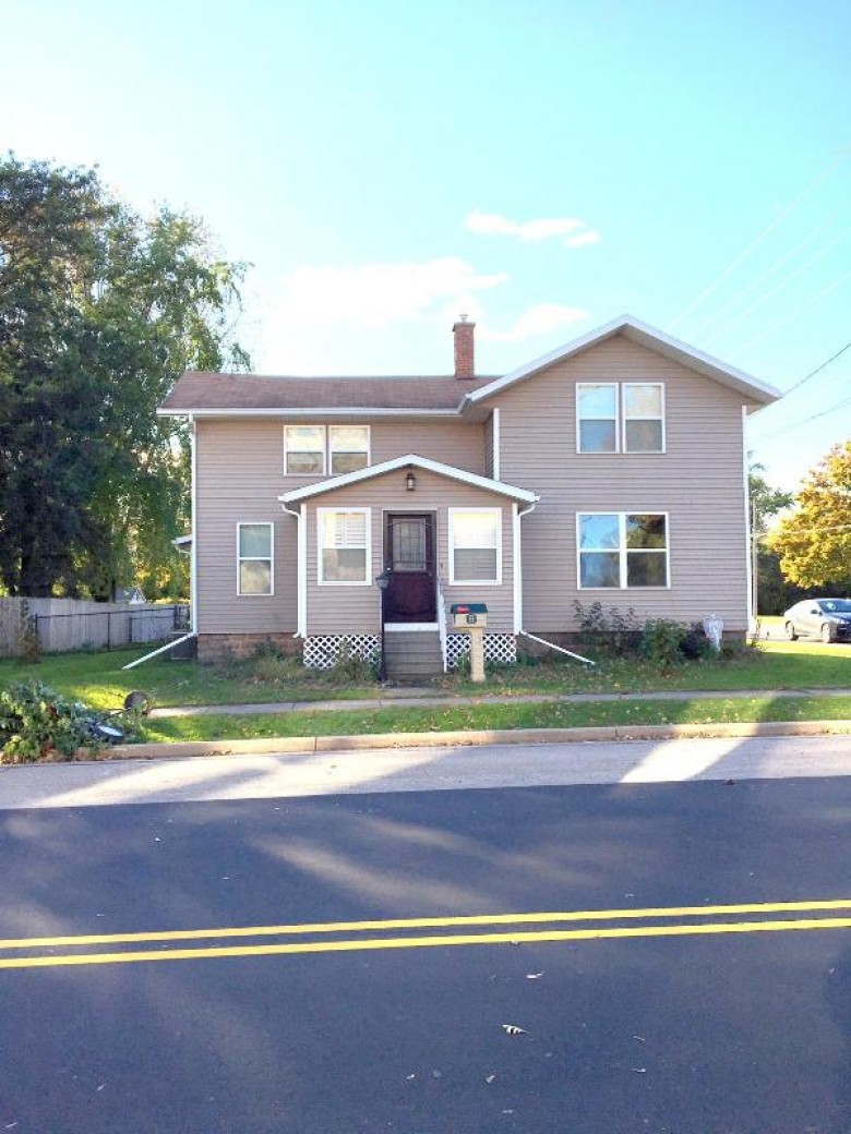 505 Jefferson Ave, Omro, WI by Patrick Bolger Realty Group $94,900