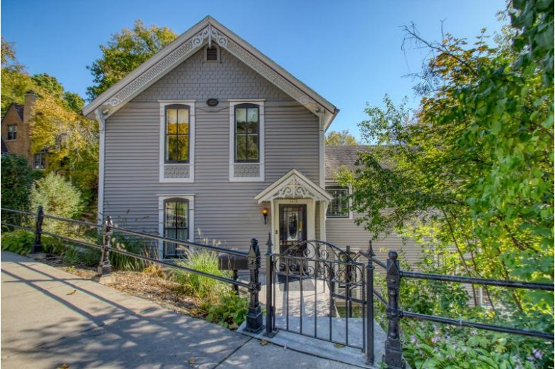 1412 St Charles St, Wauwatosa, WI by Re/Max Realty 100 $259,900