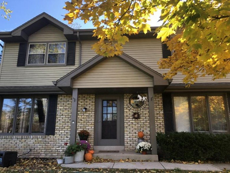 S83W27375 Whitetail Trl, Mukwonago, WI by First Weber Real Estate $347,900