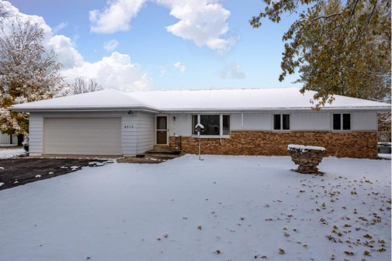 W2473 County Line Dr, Kewaskum, WI by First Weber Real Estate $265,000