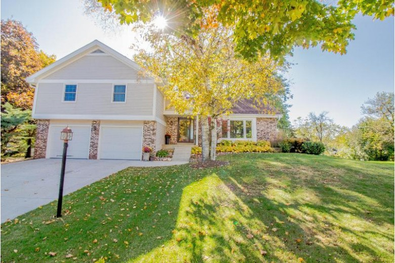 2704 Coventry Ln, Waukesha, WI by Redefined Realty Advisors Llc $309,900