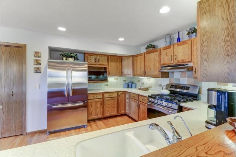 N163W19222 Lea Fon Cir, Jackson, WI by Keller Williams Realty-Milwaukee Southwest $230,000