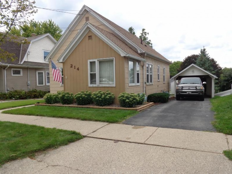 214 Church St, Theresa, WI by Rsm Property Management & Realty, Llc $108,000